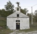 Chiesa della Madonna delle Grazie <Grumento Nova>