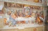 Amalteo P. (1535-1546), Ultima cena