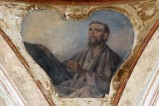 Girosi G. (1930), Ezechiele in olio su tela