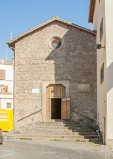 Chiesa di San Marco Evangelista <Viterbo>