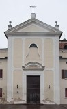 Chiesa di San Giacomo Apostolo e San Cristoforo Martire di Casaglia <Ferrara>