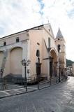 Chiesa Santa Maria Maddalena in Armillis <Sant'Egidio del Monte Albino>