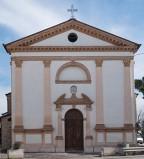 Chiesa della Natività della Vergine Maria <Bresega, Ponso>