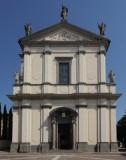 Chiesa di Santa Maria Assunta <Bonate Sopra>