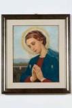Maluta R. (1935), Madonna