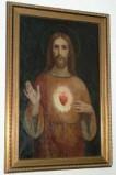 Maluta R. sec. XX, Sacro Cuore di Gesù