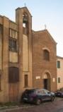 Chiesa di Nostra Signora degli Angeli <Genova>