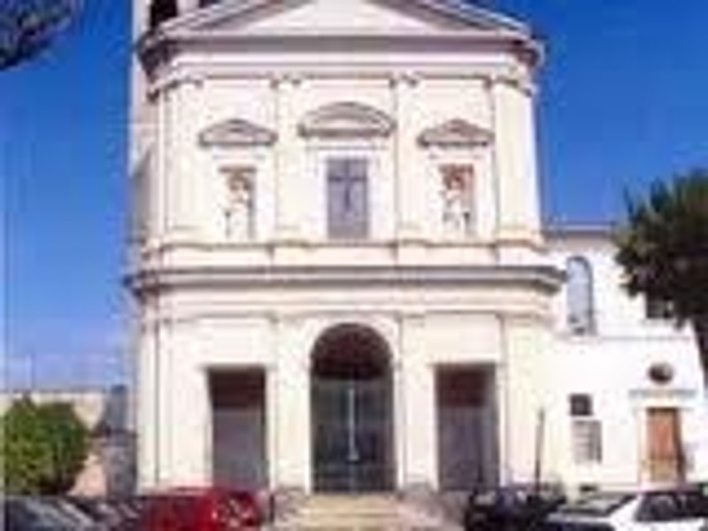 Biblioteca Conventuale San Francesco