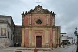 Chiesa di San Michele Arcangelo <Castiglione, Andrano>