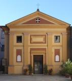 Chiesa di San Girolamo  <Tossignano, Borgo Tossignano>