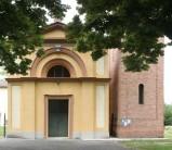 Chiesa della Natività di Maria Vergine <Sellustra, Imola>