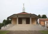 Chiesa della Natività di Maria Vergine  <Fabriago, Lugo>