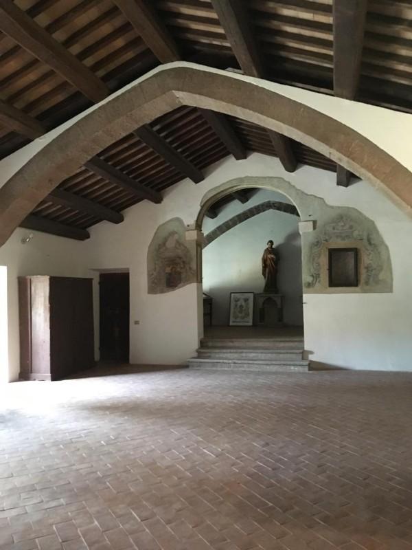 Biblioteca della Federazione delle Monache Clarisse Urbaniste d'Italia