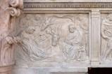 Della Quercia J. (1432 - 1434), Natività di Gesù