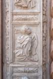 Della Quercia J. (1428), Profeta 4/18