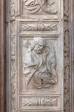 Della Quercia J. (1428), Profeta 5/18