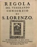 Fondo del Consorzio di San Lorenzo