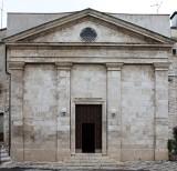 Chiesa dello Spirito Santo <Sannicandro di Bari>