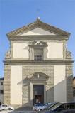 Chiesa di Santa Maria in Gradi <Arezzo>