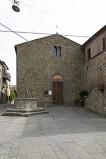 Chiesa di San Marcellino Papa e Martire <Rigomagno, Sinalunga>
