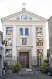 Chiesa di San Michele Arcangelo <Sant'Angelo di Mercato San Severino, Mercato San Severino>
