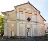 Chiesa di Santa Maria Assunta <Vegni, Carrega Ligure>
