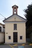 Cappella di San Rocco <Saluzzo>