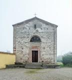 Chiesa di Santa Maria Genitrice <Medole>