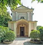 Chiesa dell'Annunciazione della Beata Vergine Maria o della Pieve  <Canneto sull'Oglio>