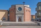 Chiesa di Gesù Buon Pastore <Mantova>
