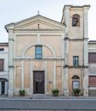 Chiesa di San Domizio o San Rocco <Redondesco>