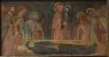 AMbito veronese sec. XIV, Transito della Madonna