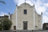 Chiesa dei Santi Pietro e Paolo <Castagnoli, Gaiole in Chianti>