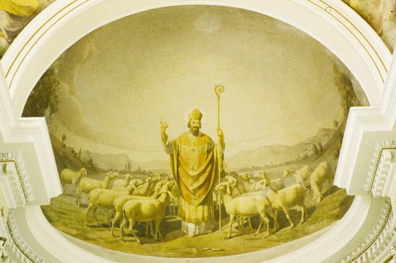 Sant'Apollinare: il buon pastore