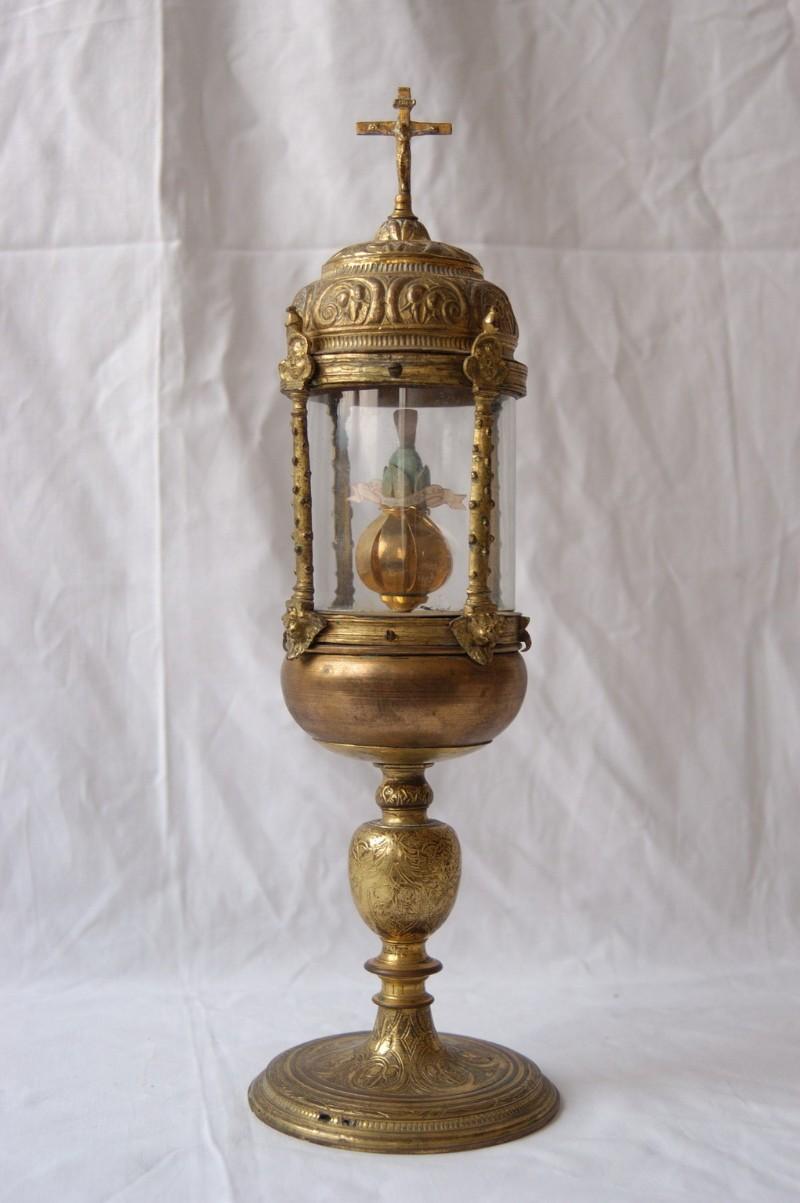 Reliquiario di Sant'Apollinare