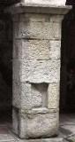 Ambito lombardo sec. XIV, Pilastro
