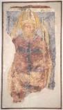 Ambito bergamasco sec. XIV, Santo Vescovo
