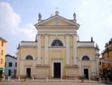 Chiesa dell'Annunciazione di Maria Vergine <San Secondo Parmense>