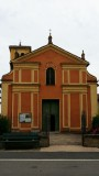 Chiesa di San Lorenzo <Palasone, Sissa Trecasali>