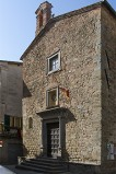 Chiesa di San Giovanni Battista <Monte San Savino>