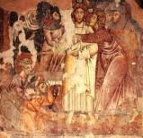 Maestro della vita di Cristo sec. XIII-XIV, Cattura di Gesù Cristo