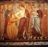 Maestro della vita di Cristo sec. XIII-XIV, Incredulità di S. Tommaso