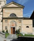 Chiesa della Natività di Maria Santissima <Canosio>