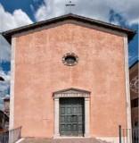 Chiesa di Santa Maria e San Mauro <Canterano>