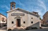 Chiesa della Madonna delle Grazie <Jenne>