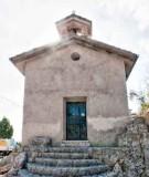 Chiesa di San Rocco <Rocca di Mezzo, Rocca Canterano>