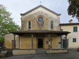 Chiesa di San Biagio e San Niccolò a Poppiano <Montespertoli>