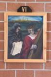 Puppo F. (2000), Gesù Cristo asciugato dalla Veronica