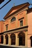 Chiesa dei Santi Vitale e Agricola in Arena <Bologna>