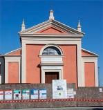 Chiesa di San Giorgio di Corpo Reno <Cento>